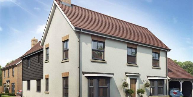 £509,500, 4 Bedroom House For Sale in Kent, TN25