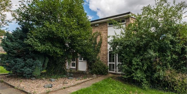 Asking Price £260,000, 4 Bedroom End of Terrace House For Sale in Canterbury, CT2