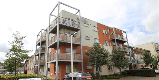 Asking Price £210,000, 2 Bedroom Flat For Sale in Dartford, DA1