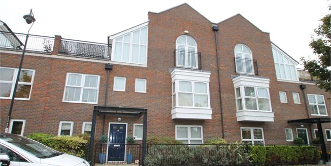 Offers in excess of £500,000, 4 Bedroom Terraced House For Sale in Greenhithe, DA9