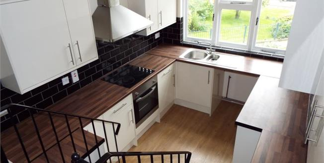 Offers in excess of £95,000, 2 Bedroom Flat For Sale in Kent, CT16