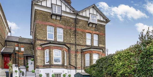 Asking Price £425,000, 6 Bedroom Semi Detached House For Sale in Dover, CT16