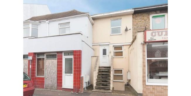 Asking Price £99,950, 2 Bedroom Terraced House For Sale in Dover, CT17