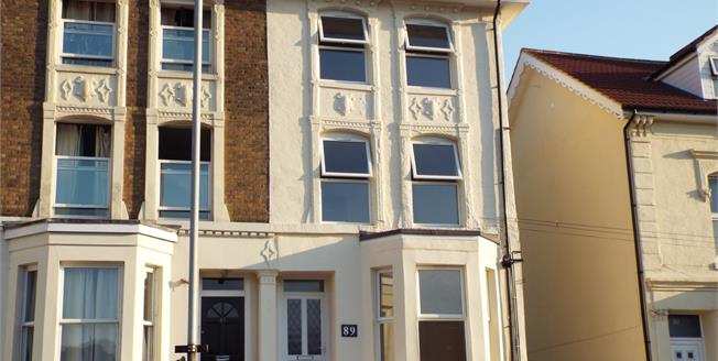 Offers in excess of £125,000, 2 Bedroom Flat For Sale in Dover, CT17