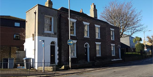 Offers in excess of £90,000, 1 Bedroom Flat For Sale in Dover, CT17