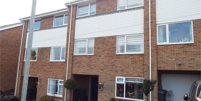 Offers in the region of £265,000, 3 Bedroom Terraced House For Sale in Dover, CT17