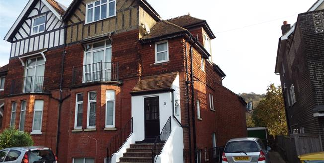Asking Price £395,000, 6 Bedroom Semi Detached House For Sale in Dover, CT16