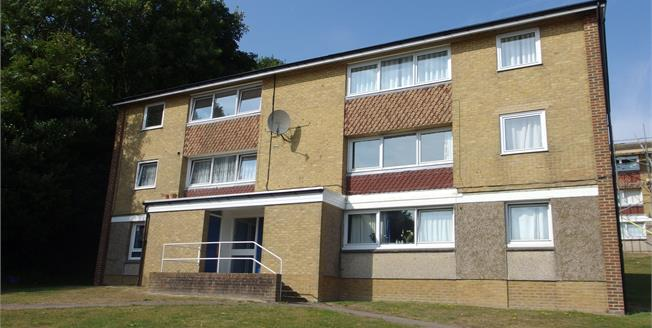 Asking Price £70,000, 1 Bedroom Flat For Sale in Dover, CT16