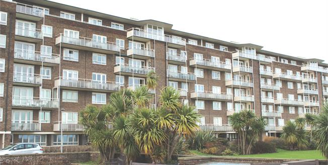 Asking Price £250,000, 2 Bedroom Flat For Sale in Dover, CT16