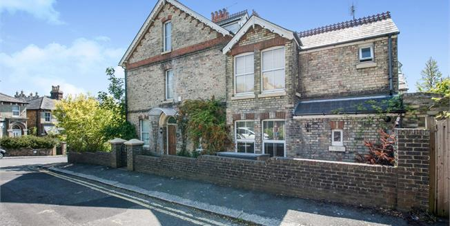 Offers in the region of £400,000, 5 Bedroom Semi Detached House For Sale in Dover, CT17