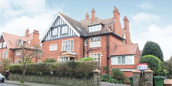 Asking Price £220,000, 2 Bedroom Flat For Sale in Folkestone, CT20
