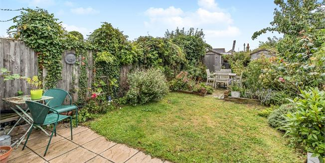 Offers in the region of £465,000, 3 Bedroom Terraced House For Sale in Faversham, ME13