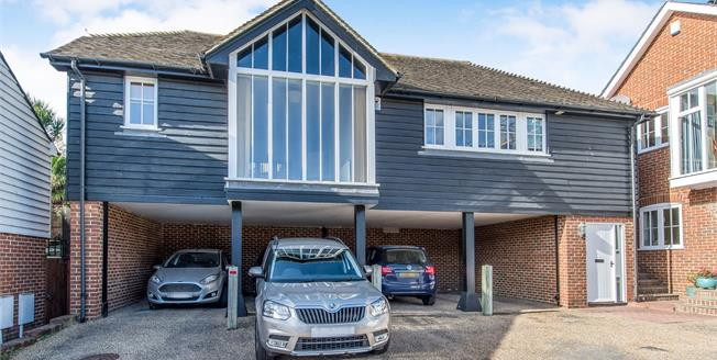 Offers in excess of £300,000, 2 Bedroom Detached House For Sale in Faversham, ME13
