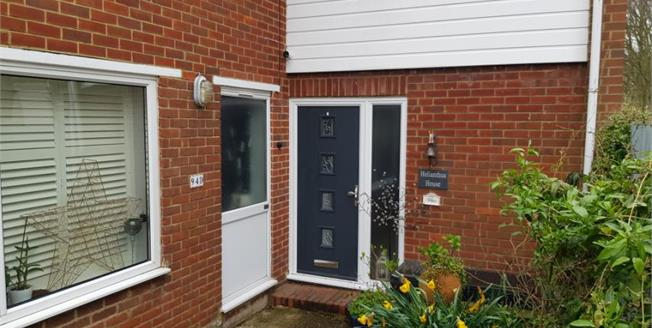 Offers in excess of £390,000, 3 Bedroom Detached House For Sale in Faversham, ME13