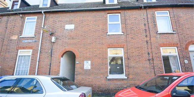 Offers in excess of £220,000, 3 Bedroom House For Sale in Faversham, ME13