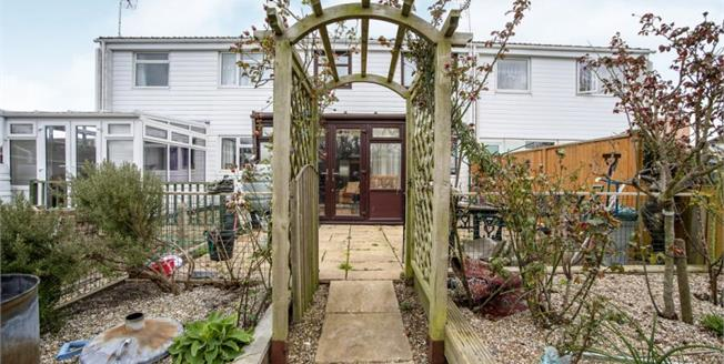 Offers in excess of £210,000, 3 Bedroom Terraced House For Sale in Faversham, ME13