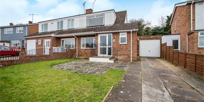 Offers in excess of £275,000, 2 Bedroom House For Sale in Faversham, ME13