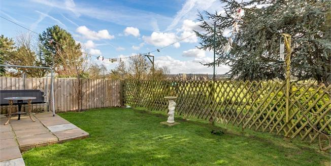 Offers Over £325,000, 3 Bedroom Semi Detached House For Sale in Upchurch, ME9