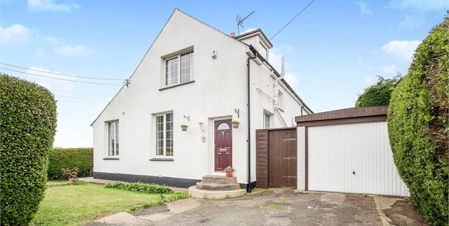 Guide Price £575,000, 4 Bedroom Detached House For Sale in Shorne, DA12