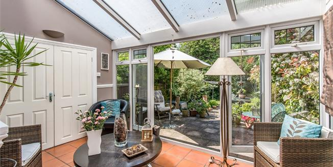 Guide Price £390,000, 3 Bedroom Semi Detached House For Sale in Gravesend, DA11