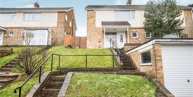 Offers in excess of £250,000, 3 Bedroom Semi Detached House For Sale in River, CT17