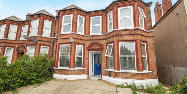 Asking Price £450,000, 2 Bedroom Flat For Sale in Lewisham, SE13