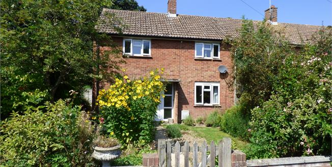 Asking Price £295,000, 3 Bedroom End of Terrace House For Sale in Smarden, TN27