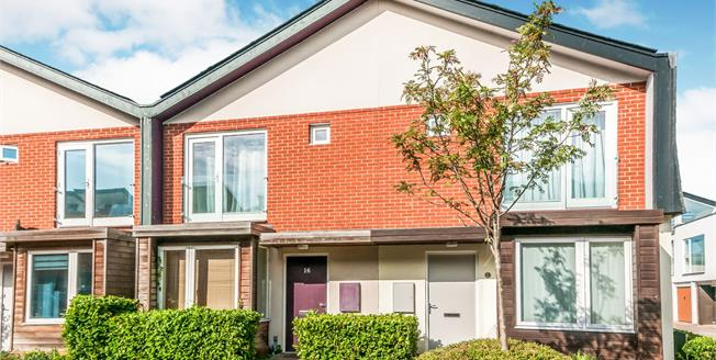 Offers in the region of £258,000, 2 Bedroom Semi Detached House For Sale in Coxheath, ME17