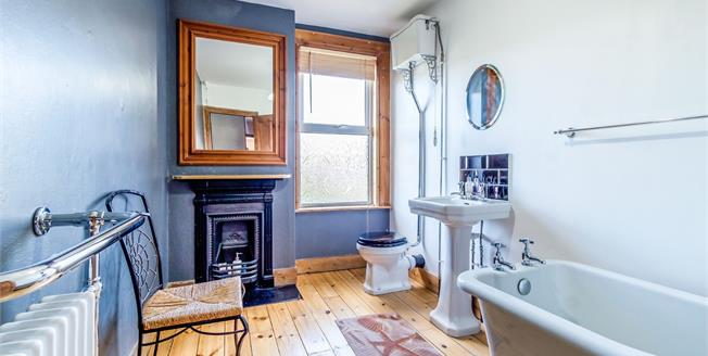 Guide Price £285,000, 3 Bedroom Terraced House For Sale in Maidstone, ME14