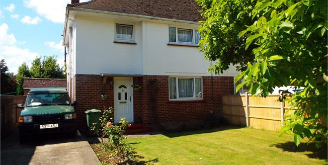 Offers Over £290,000, 3 Bedroom Semi Detached House For Sale in Yalding, ME18