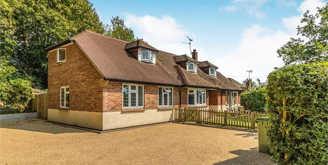 Asking Price £600,000, 6 Bedroom Detached House For Sale in Weavering, ME14