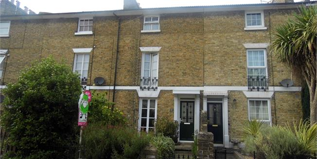 Guide Price £330,000, 4 Bedroom Terraced House For Sale in Maidstone, ME16