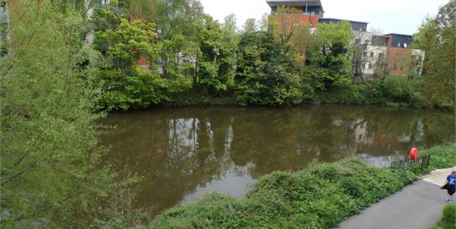 Asking Price £169,950, 2 Bedroom Flat For Sale in Maidstone, ME16