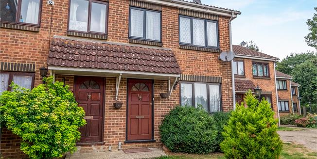 Offers in excess of £240,000, 3 Bedroom End of Terrace House For Sale in Maidstone, ME16