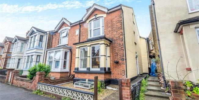£400,000, 4 Bedroom Terraced House For Sale in Maidstone, ME14
