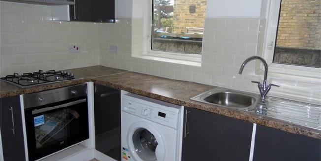 Offers Over £235,000, 2 Bedroom Semi Detached House For Sale in Maidstone, ME15