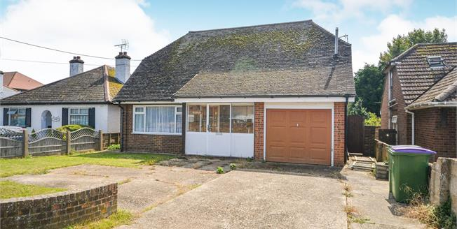 Asking Price £350,000, 3 Bedroom Detached House For Sale in New Romney, TN28