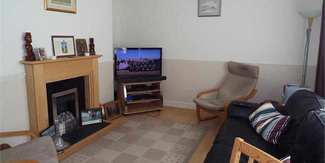 Asking Price £150,000, 2 Bedroom Flat For Sale in Rochester, ME1