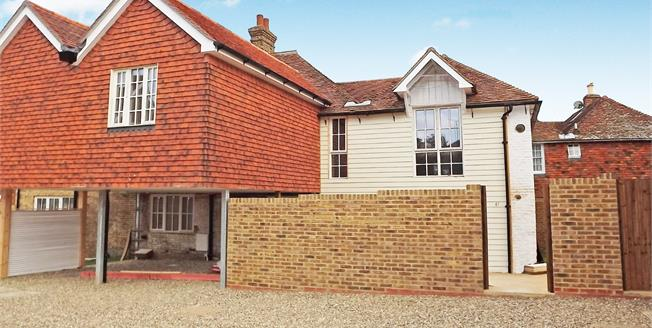 Asking Price £429,995, 4 Bedroom Semi Detached House For Sale in Doddington, ME9