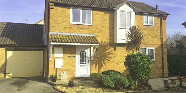 Guide Price £260,000, 3 Bedroom Detached House For Sale in Kemsley, ME10