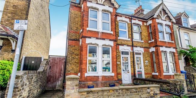 Asking Price £290,000, 3 Bedroom Semi Detached House For Sale in Sittingbourne, ME10