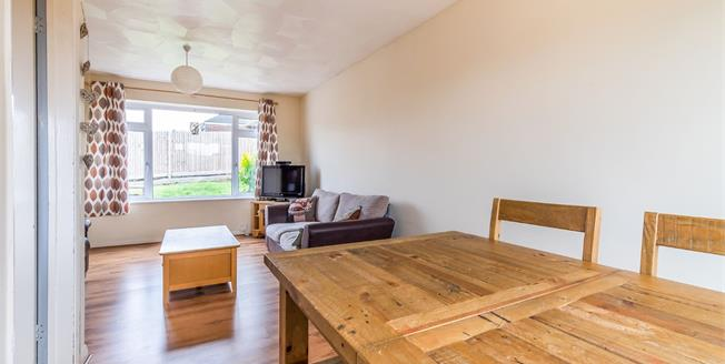 Guide Price £180,000, 2 Bedroom Terraced House For Sale in Sittingbourne, ME10
