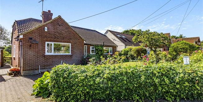 Offers Over £425,000, 3 Bedroom Detached House For Sale in Borden, ME9