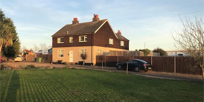 Price on Application, 5 Bedroom Detached House For Sale in Murston, ME10
