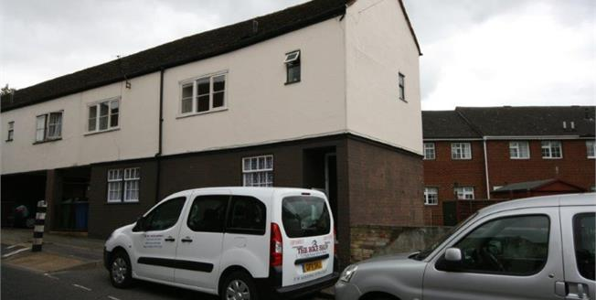 Offers in excess of £150,000, 2 Bedroom Ground Floor Maisonette For Sale in Sittingbourne, ME10