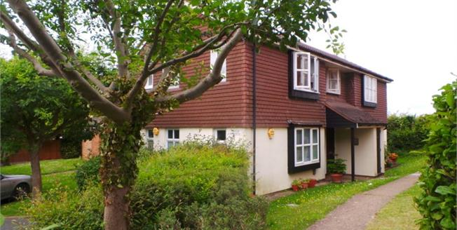 Guide Price £140,000, 1 Bedroom Flat For Sale in Orpington, BR5