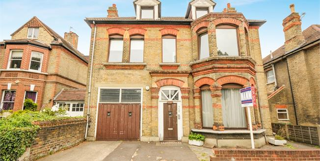 Guide Price £900,000, 7 Bedroom Detached House For Sale in Sidcup, DA14