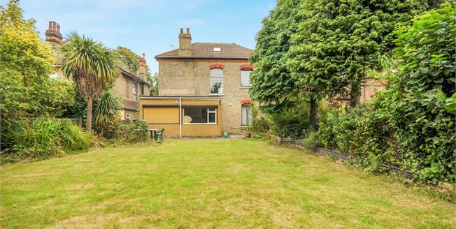 Asking Price £850,000, 7 Bedroom Detached House For Sale in Sidcup, DA14