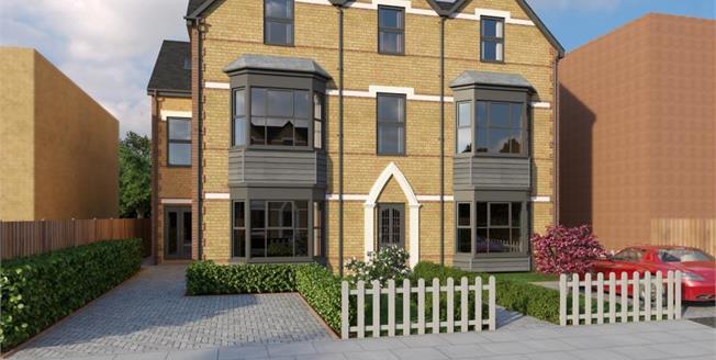 £380,000, 2 Bedroom Flat For Sale in Sidcup, DA14