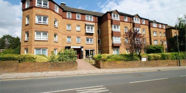 Asking Price £160,000, 1 Bedroom Flat For Sale in Sidcup, DA14